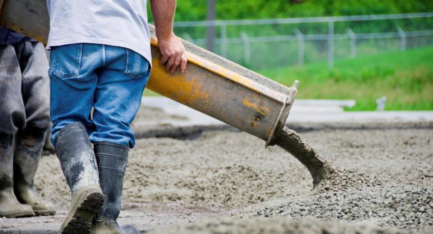 Які види бетону доступні на сучасному ринку 1